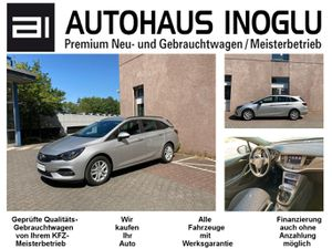 OPEL Astra K ST 1.2 Edition LED Lenk/SHZ PDC Euro6d