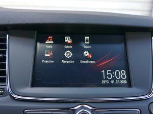 OPEL Astra K ST 1.2 GS Line Navi LED AGR R-Kam Euro6d