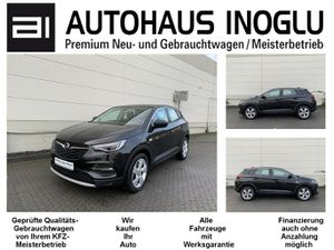 OPEL Grandland X 1.2 Innovation AT Navi LED R-Kam Euro6d-Temp
