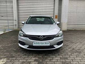 OPEL Astra K 1.2 Edition LED Lenk/SHZ PDC Euro6d