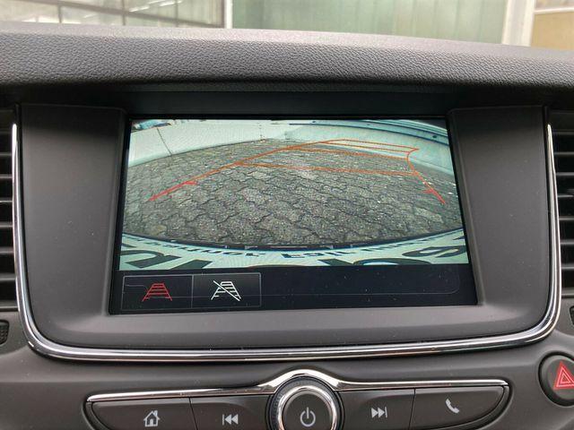 OPEL Astra K 1.5 CDTI Elegance Navi LED AGR Euro6d