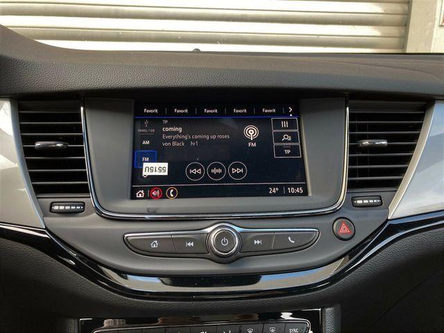 OPEL Astra 1.2 Dynamic LED AGR Lenk/SHZ R-Cam Alu Euro6d