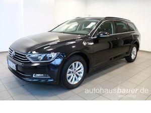VW Passat Variant Comfortline BMT 1,6 l TDI *Navigation, Park-Distance-Control ...