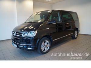 VW T6 Multivan Comfortline Generation DSG, Navi, Klima, R.fahrkamera, Park Assist, AHK