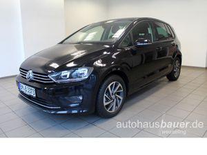 VW Golf Sportsvan VII SOUND BMT 1,2 l TSI *Navigation, Licht- u. Sicht-Paket ...