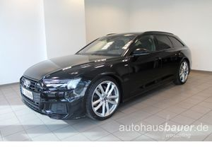 Audi A6 Avant S line 50 TDI quattro tiptronic *MMI Navi Plus, 4-Zonen-Klimaaut., Kameras