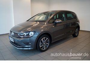 VW Golf Sportsvan VII Sound 1.2 TSI BMT *Navigation, App-Connect, Frontkamera ...