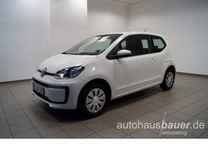 VW up! move 1.0 *Klima, Start Stop, Smartphone Dockingstat ...