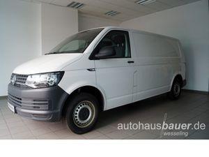 VW T6 Transporter Kasten langer Radstand 2.0 TDI 75 kW 5-Gang