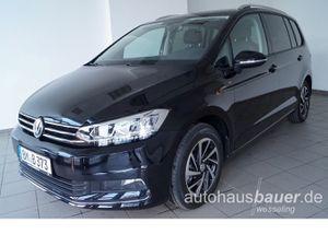 VW Touran JOIN 1.5 l TSI OPF *Navigation, Rückfahrkamera, Spiegel-Paket ...
