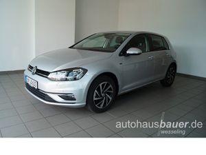 VW Golf VII JOIN 1.0 TSI OPF *Navigation, Rückfahrkamera, Chrom-Paket ...