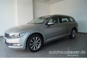 VW Passat Variant Highline 2.0 TDI BMT *Navigation, Park-Distance-Control ...