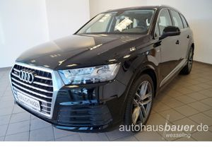 AUDI Q7 S line Selection TDI quattro Tiptronic *MMI Navi, BOSE, Panoramadach, ...