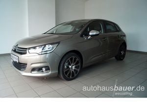 CITROEN C4 Selection 1.2 Puretech *Navigation, Park-Distance-Control, City-Paket ...