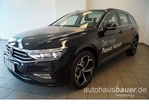 VW Passat Variant Business 2.0 l TSI DSG *Rückfahrkamera, Keyless, Chrom-Paket ...