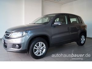 VW Tiguan Trend & Fun 1.4 TSI BMT 118 kW 6-Gang