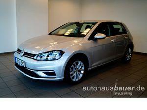 VW Golf VII Comfortline 1.0 TSI OPF *Navi, Business-Paket, Park-Distance-Control ...