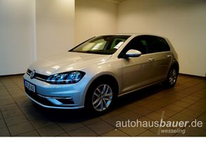 VW Golf VII Comfortline 1,0 l TSI OPF *Navi, Business-Paket, Park-Distance-Control ...