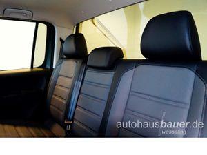 VW Amarok DoubleCab Highline, Navi, Klima, Park Assist, Sitzheiz, R.fahrkam, AHK