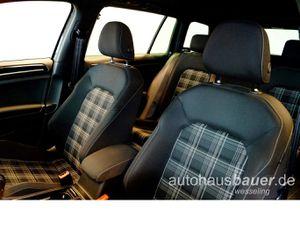 VW Golf Variant VII GTD 2.0 TDI BMT DSG *Navigation, Panoramadach, Bi-Xenon ...