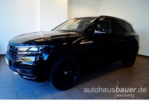 VW Touareg R-Line 3,0 l V6 TDI SCR 4MOTION *Navigation, Panoramadach, IQ.LIGHT ...