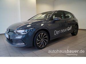 VW Golf VIII Style First Edition 1,5 l TSI OPF * Navi, Pano, Klima