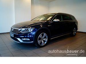 VW Passat Alltrack 4Motion 2.0 TDI BMT DSG * Business-Premium m.Navi, ACC ...