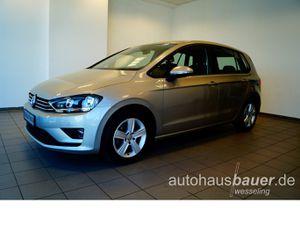 VW Golf Sportsvan VII Comfortline 1.4 TSI BMT * Navigation, Climatronic, Winter-Paket, ...