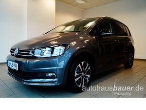 VW Touran IQ.DRIVE 1,5 l TSI OPF 110 kW DSG * Discover Media, Seitenairbag hinten