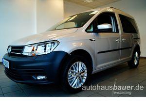 VW Caddy Trendline 2,0 l TDI EU6 SCR DSG * ACC, Climatronic, ...