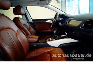 AUDI A6 Avant 2.0 TDI S-tronic *S line Ext., Komfortsitze inkl. Memory, Business-Paket