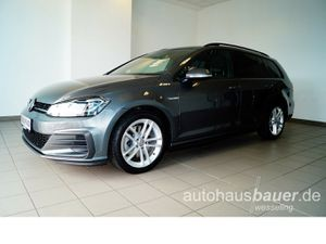 VW Golf Variant VII GTD 2.0 TDI BMT *Business Premium, Discover Pro, AHK