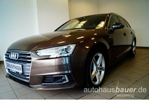 AUDI A4 Avant S line ultra 2.0TFSI S tronic * MMI Plus, Assistenz Tour, Virtual Cockpit