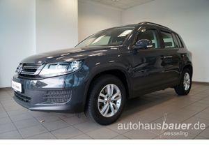 VW Tiguan Trend&Fun 1.4 TSI BMT *Business-Premium + Navi, Einparkhilfe hinten