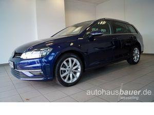 VW Golf Variant VII Highline 2.0 TDI BMT DSG *Business Premium m.Navi, Licht-u.Sicht, Sound