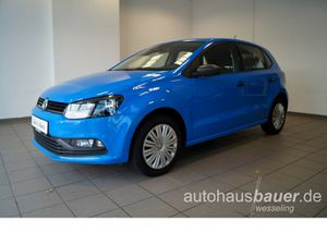 VW Polo Trendline 1.0 * Cool & Sound