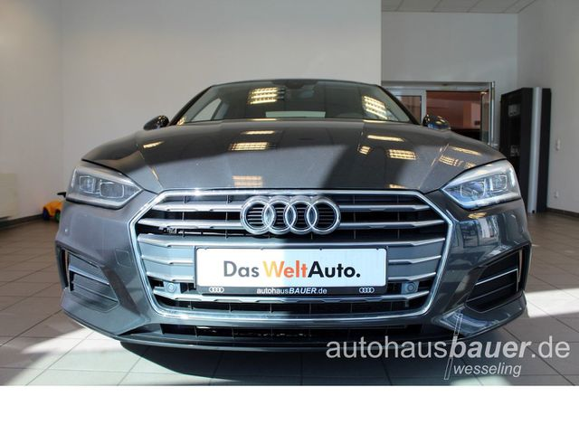 AUDI A5 Coupe sport 2.0 TDI 140 kW S tronic