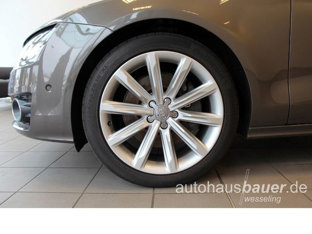 AUDI A7 Sportback 3.0TDI quattro S-tronic *MMI Navigation, Fr.+R.fahrkam, Leder Milano ...