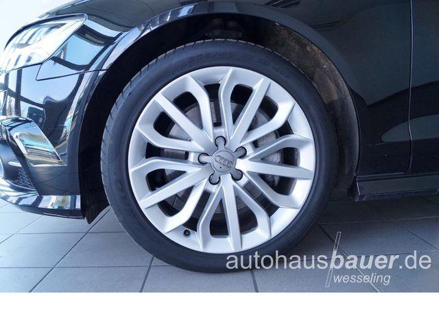 AUDI A6 Avant 3.0 TDI quattro S-tronic *MMI Navi Plus, 2-Zonen-Klima, Business-Paket ...