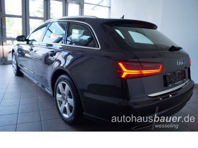 AUDI A6 Avant 2.0 TDI 140 ultra kW S-tronic