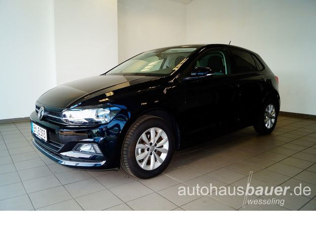 VW Polo Highline 1,0 l TSI OPF *Navi, Park-Distance-Control, Connectivity-Paket...