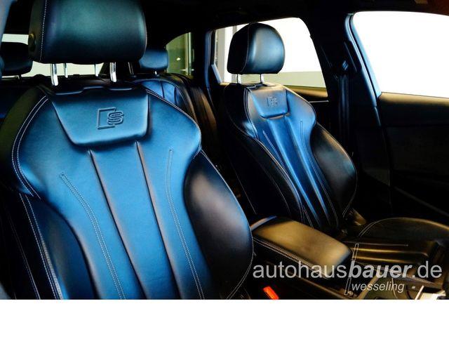 AUDI A4 Avant S line quattro 3.0 TDI * Assistenzpaket Tour, Bang&Olufsen, Panoramadach