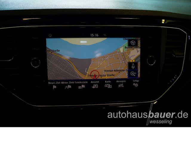 VW T-Roc Sport 1.5 l TSI OPF DSG * R-Line Exterieur. Fahrassitenz Plus, ...