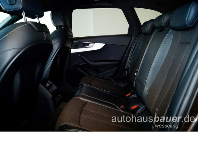 AUDI A4 Avant S line ultra 2.0TFSI S tronic * MMI Plus, Assistenz Tour, Virtual Cockpit
