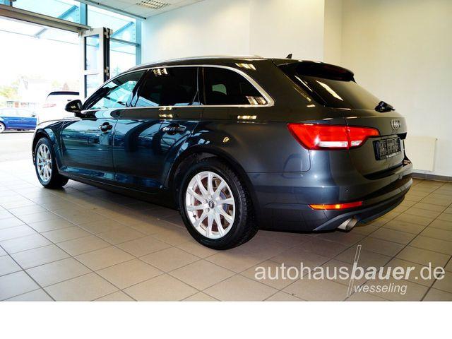 AUDI A4 Avant basis 2.0 TFSI quattro S-tronic *Panoramadach, Bang & Olufsen