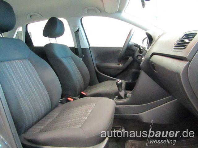 VW Polo Trendline 1.0 *Climatronic, Audio composition Touch...*