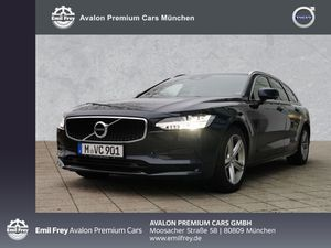 VOLVO V90 T6 AWD Geartronic Momentum