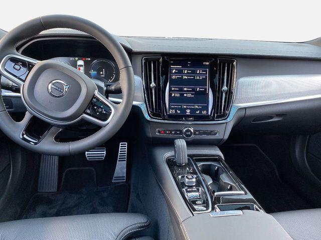 VOLVO V90 T6 Recharge AWD Geartronic RDesign 186 kW, 5-türig (Benzin/Elektro-PlugIn)