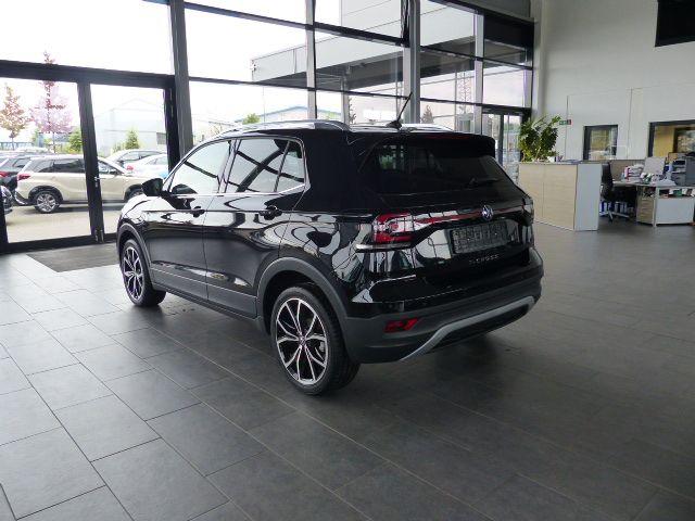 SUZUKI Vitara 1,4 4WD Hybrid SOFORT LED Navi Kamera DAB Sitzh Alu 17'' BluetoothTemp