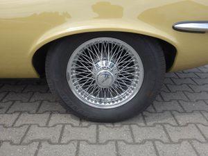 JAGUAR E-Type V12 Cabrio